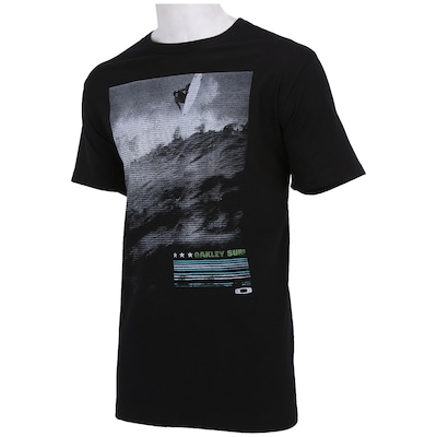 Camiseta Oakley Fly Alone – Masculina
