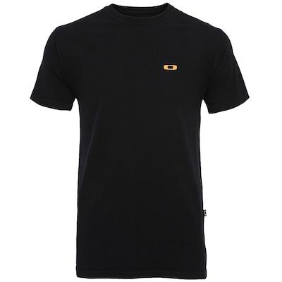Camiseta Oakley Frames - Masculina