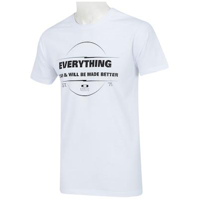 Camiseta Oakley Everything - Masculina