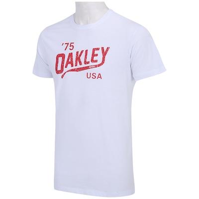 Camiseta Oakley Game Brand – Masculina
