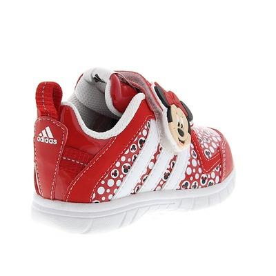Tênis adidas Disney Minnie CF - Infantil