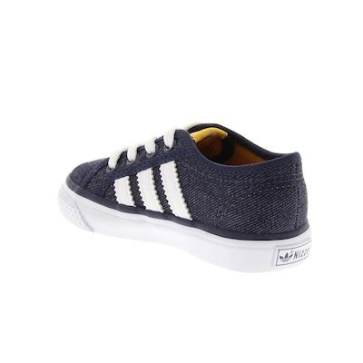 Tênis adidas Originals Nizza Low - Infantil