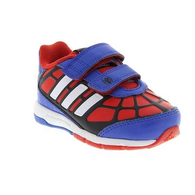 Tênis adidas Disney Spiderman CF - Infantil