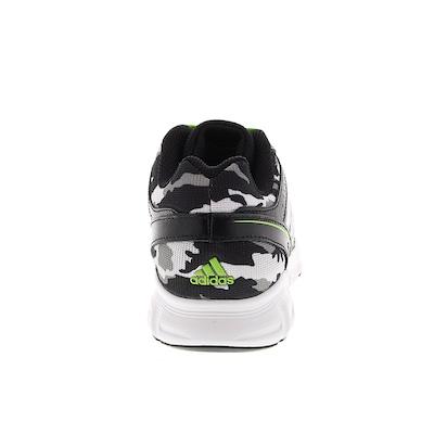 Tênis adidas Hyperfast Print K - Infantil