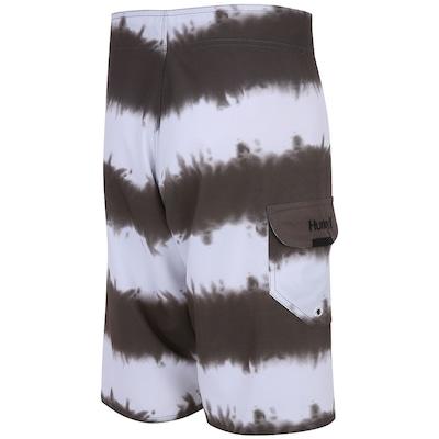 Bermuda Hurley One E Only Tie Dye– Masculina
