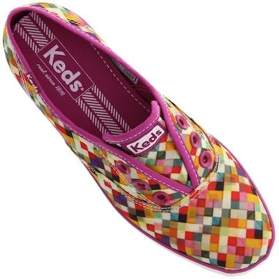 Tênis Keds Champion Slip Colors – Feminino
