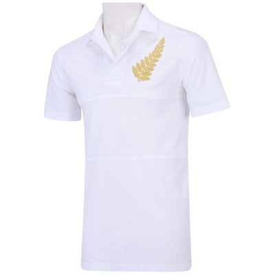 Camisa Polo adidas All Blacks Legacy – Masculina