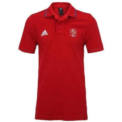 Camisa Polo adidas F.F.R - Masculina