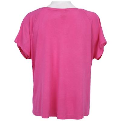Camiseta Oxer Cropped 86 - Feminina