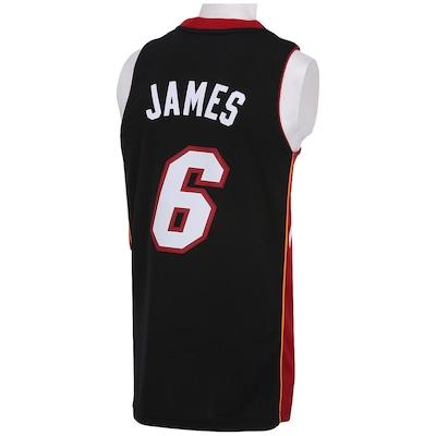 Camisa Regata adidas Swingma Lebron James - Masculina
