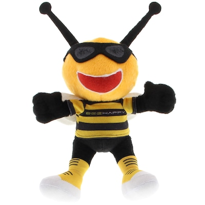 Tênis Bee Happy Looping 2368 - Infantil