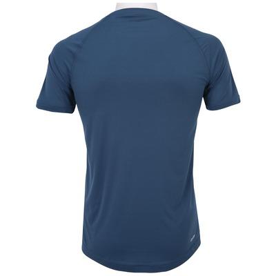 Camiseta adidas Clima 3s Essencials - Masculina