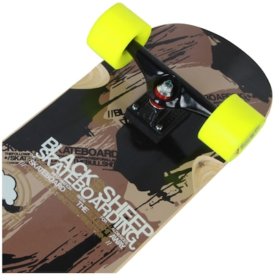 Longboard Black Sheep 2000