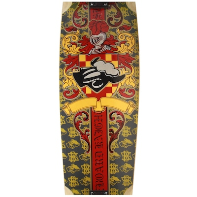 Longboard Black Sheep Bs Roda Moska 1