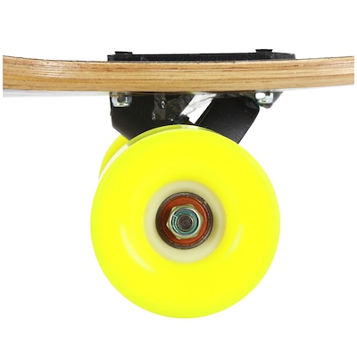 Longboard Black Sheep Bs Vazado 2