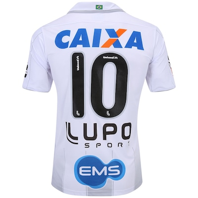 Camisa Lupo ABC de Natal II 2014 n°10