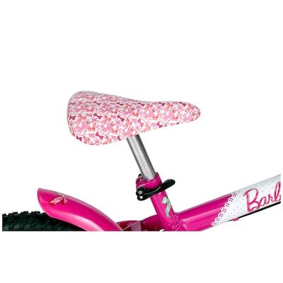 Bicicleta Caloi Barbie 16 - Aro 16 - Freio Cantilever/Tambor - Feminina - Infantil