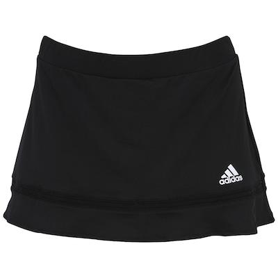 Short Saia adidas Classic Sequentials - Feminino