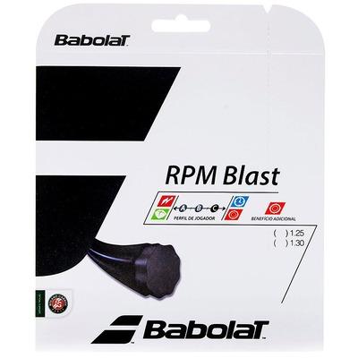 Corda Babolat Rpm Blast 12 M 1.30