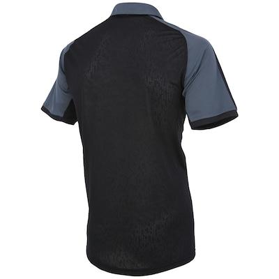 Camisa Polo adidas Clima 365 – Masculina