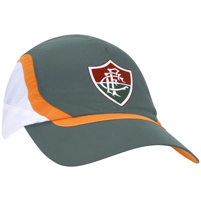 Boné adidas Fluminense - Strapback - 5 Panel - Adulto
