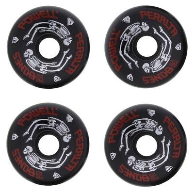 Rodas de Skate Powell Peralta 64 mm com 4 Unidades