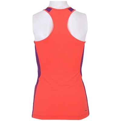 Camiseta Regata adidas 3S Singlet - Feminina