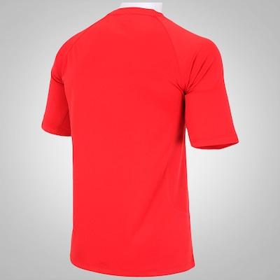 Camiseta Oxer Dunloy Rumaw1537 - Masculina