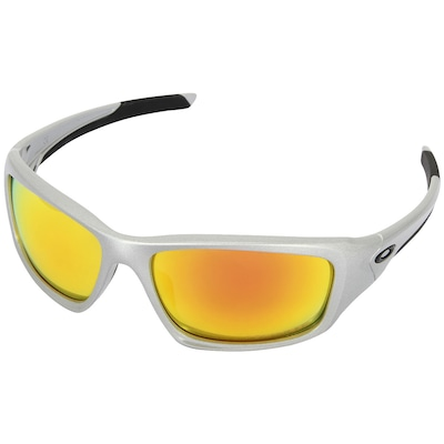 Óculos de Sol Oakley Valve Iridium Polarizado - Unissex