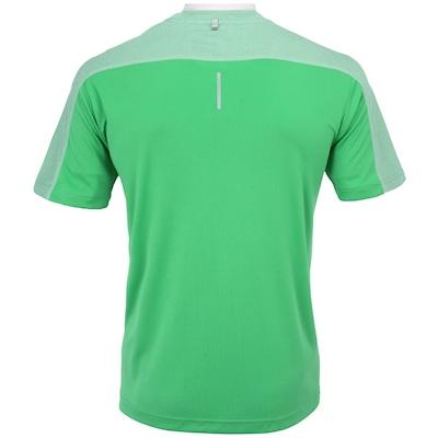 Camiseta Mizuno Run Conect – Masculina