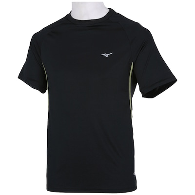 Camiseta Mizuno Run Impetus - Masculina