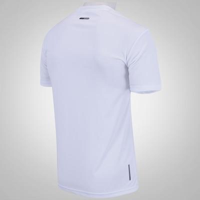 Camiseta Mizuno Running Crusader - Masculina
