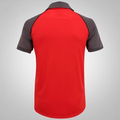 Camisa Polo Oxer Hurricane - Masculina