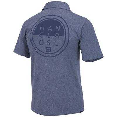 Camisa Polo Hang Loose Grape  - Masculina