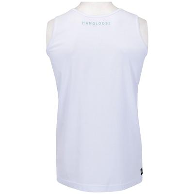 Camiseta Regata Hang Loose Basic - Masculina
