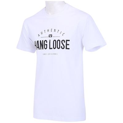 Camiseta Hang Loose Since - Masculina