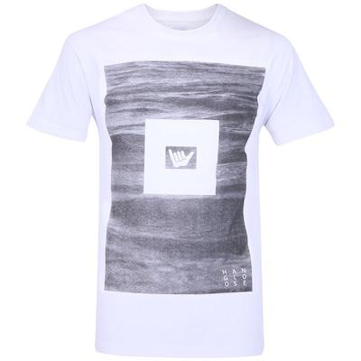Camiseta Hang Loose Ocean - Masculina