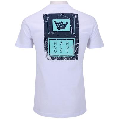 Camiseta Hang Loose Authentic - Masculina