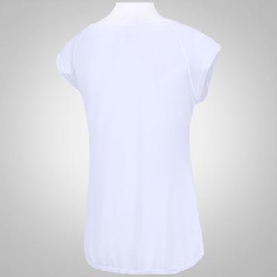 Camiseta Oxer Campeão Ari - Feminina