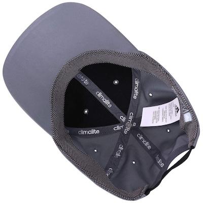 Boné adidas Climalite 3s Off - Strapback - Adulto