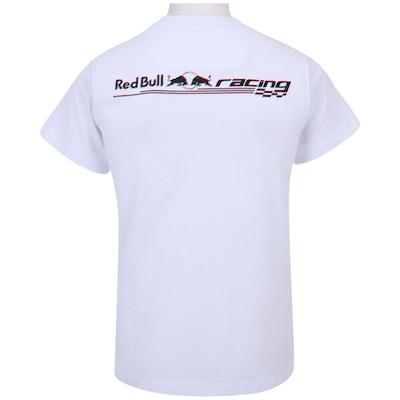 Camiseta Red Bull Racing 3D - Masculina