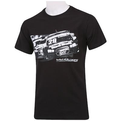 Camiseta Red Bull Racing SC CAR PB - Masculina