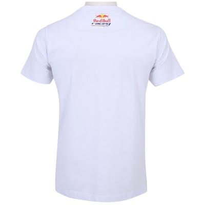 Camiseta Red Bull Racing SC Cacá Bueno Pista - Masculina