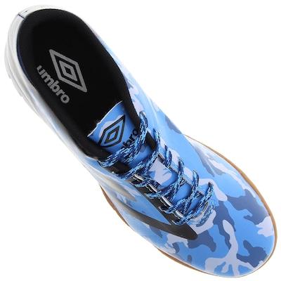 Chuteira de Futsal Umbro Geo Flare II League