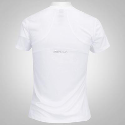 Camiseta Oxer Transparente - Feminina