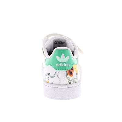 Tênis adidas Star II Flower - Infantil