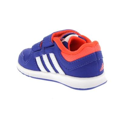Tênis adidas LK Trainer 6 NBK CF – Infantil