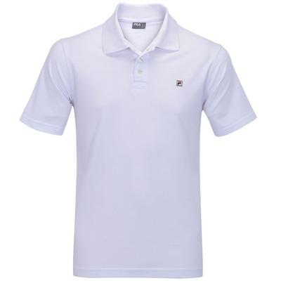 Camisa Polo Fila Classic Fbox - Masculina