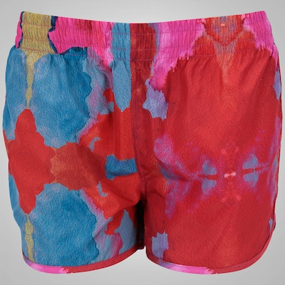 Short Oxer Art Pop - Feminino