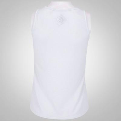 Camiseta Regata Volcom Rock Like – Feminina